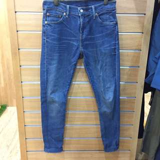 LEVI'S 510長褲