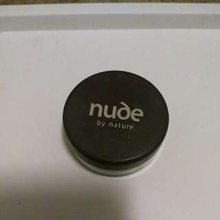 Nude By Nature Mineral Finishing Veil