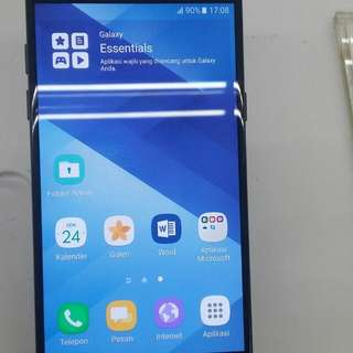 A5 2017 Samsung