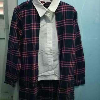 Baju Terusan