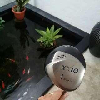 Golf Xx10 Titanium