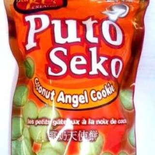 Puto Seko