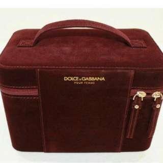 Dolce Gabbana Beauty Case
