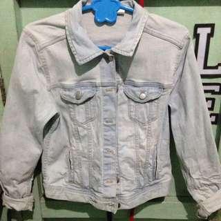 H&M Demin jacket
