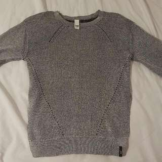 LEE Grey Sweater