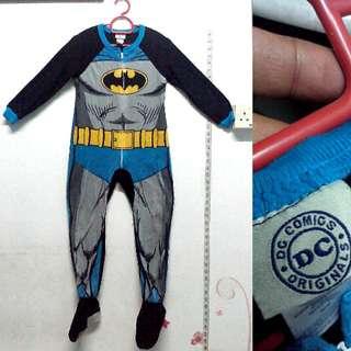 Costume Batman Comic