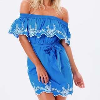 """Bardot """"Kayla"""" Dress"""