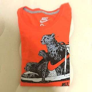 Nike T Shirt Size M