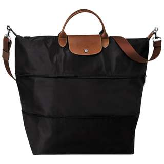 Longchamp Le Pliage Expandable Travel Bags (New, Genuine and Available in 3 colours)