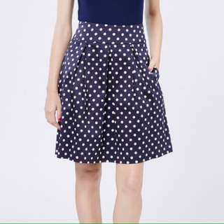 Review Skirt Size 14