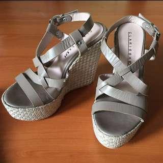 Clarrisadi Wedges Shoe
