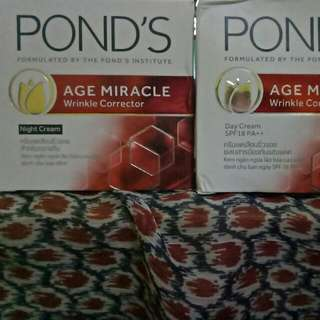 Ponds Age Miracle