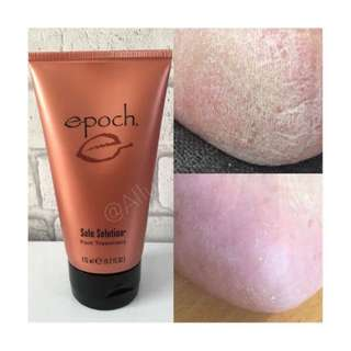 👣EPOCH SOLE SOLUTION👣