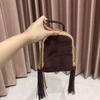 Bag From Charles N Keith