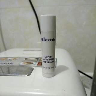 Elemis Minty Moisture Lip Balm 4g (Time To SPA)