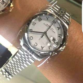 BRAND NEW MARC JACOB WATCH