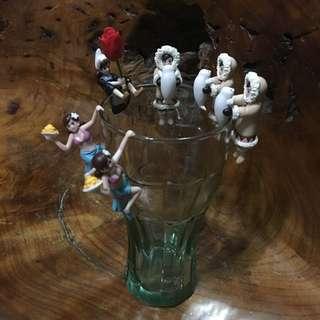 7-11 杯緣子 荷蘭 阿拉斯加 特別隱藏版