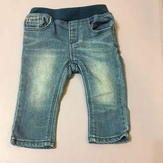 💕baby Gap 幼童牛仔褲  6-12M 💕
