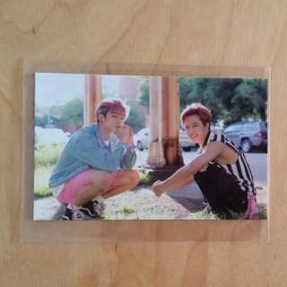 WTS BTS NOW3 JIKOOK PC