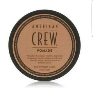🎉IN STOCK American Crew Pomade instock cheapest hair product grooming