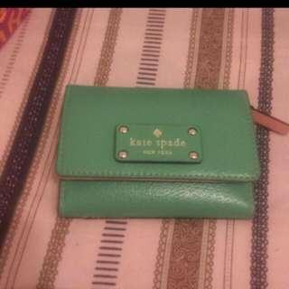 Kate Spade 零錢包