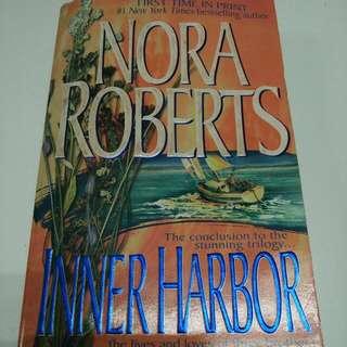 Nora Roberts: Inner Harbor