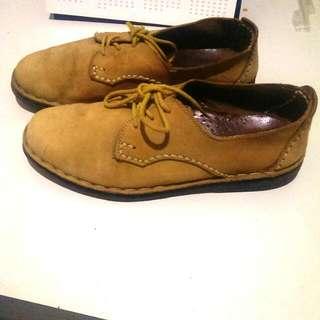 Sepatu Import Walk The Barratt Way (Vintage)
