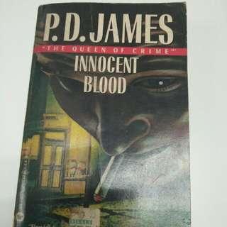 PD James:Innocent Blood