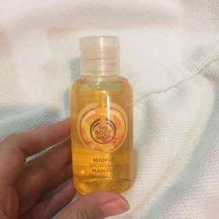 Shower Gel Mango By TBS