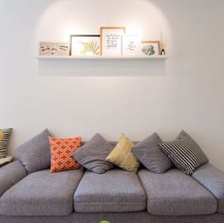 Nordic Style Homestay Near KL City Centre