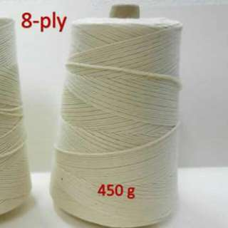 Soft Cotton Yarns For Crochet And knitting