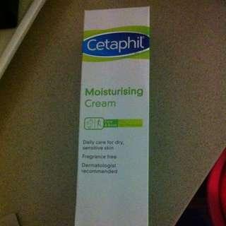 #UOBPayNow Cetaphil Moisturising Cream 100g#UOBPayNow