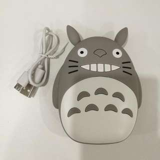 [Reduced] Totoro Power Bank 12000mAh