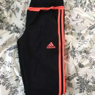 Adidas Youth Size Pants
