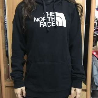 The North Face 女版帽T