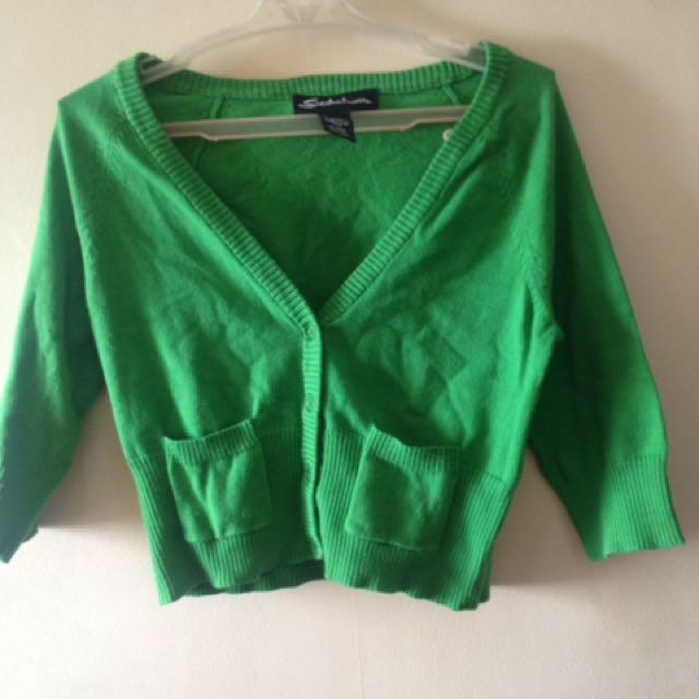 3/4 Blazer/coat/cardigan