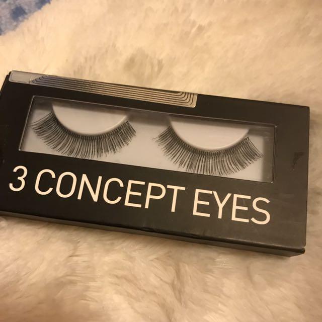 3concept Eyes