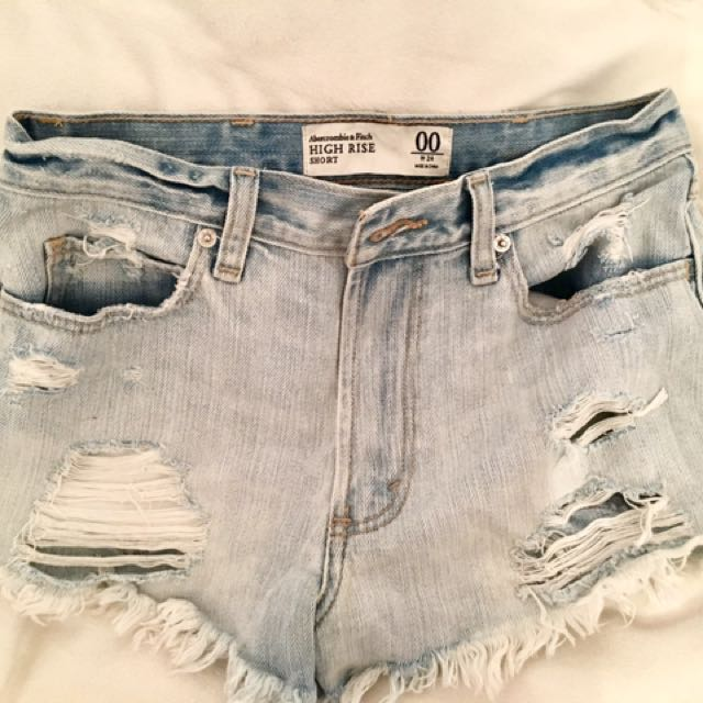Abercrombie & Fitch Shorts Size 00