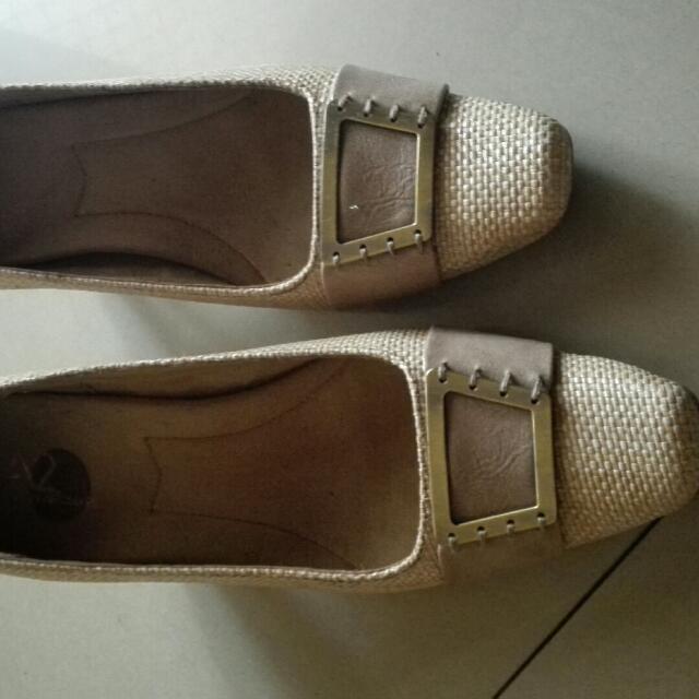 Aerosoles A2 Business Formal Shoe Office Wear