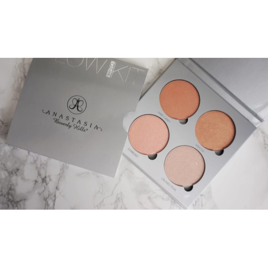 Anastasia Beverly Hills Glow Kit/Gleam