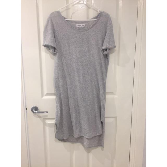 Assembly Label Grey Dress