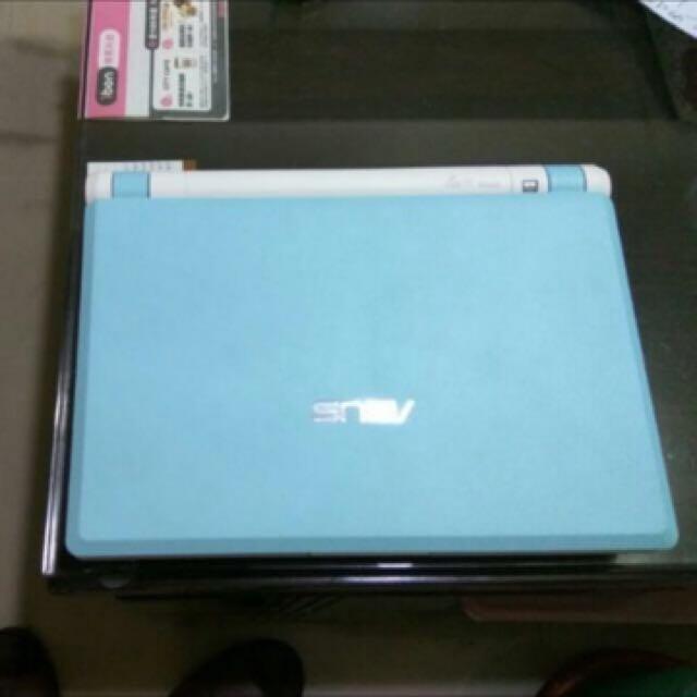 華碩ASUS Eee PC 7吋小筆電