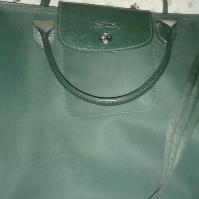 REPRICED! Authentic Longchamp Bag