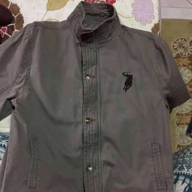 Authentic POLO Jacket