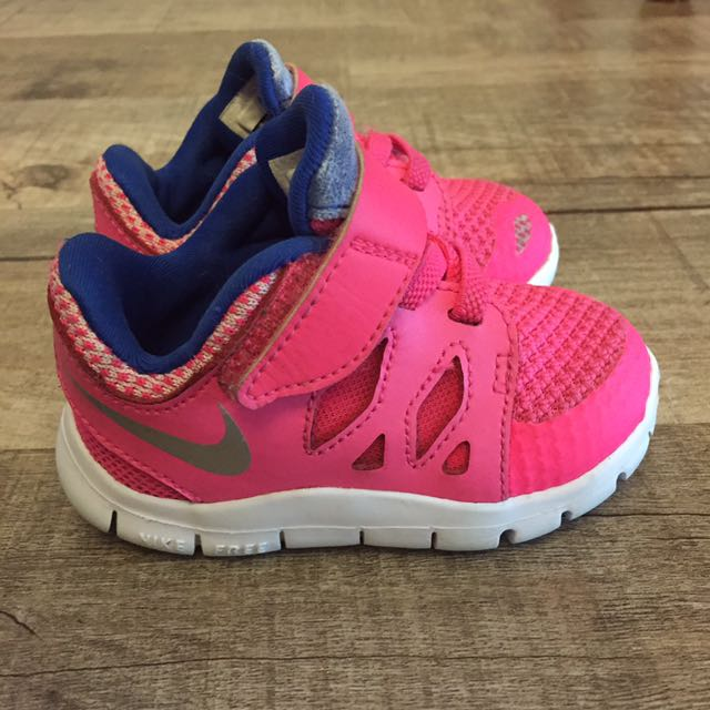 new concept c201c e6bda Baby/Toddler Nike Free 5.0