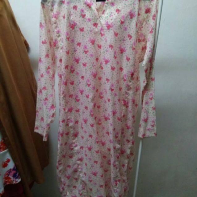 Baju Kurung Custom Made