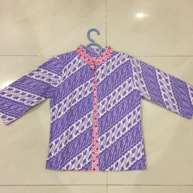 Batik 2 In 1