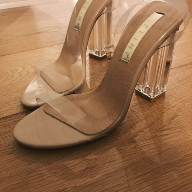 Bilini High Heel