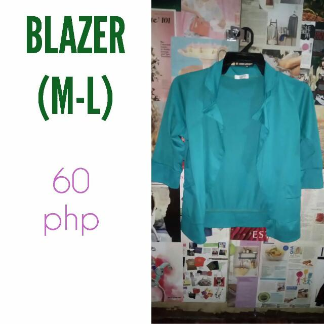 Blazer - Preloved