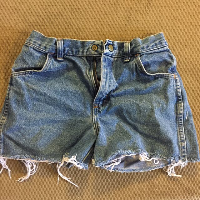 Brandy Melville Hustler Shorts